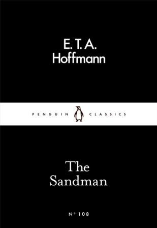 """Купить книгу """"The Sandman"""""""