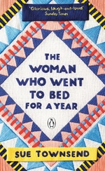 The Woman Who Went to Bed for a Year - купить и читать книгу