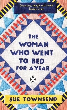 """Купить книгу """"The Woman Who Went to Bed for a Year"""""""
