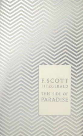"Купить книгу ""This Side of Paradise"""