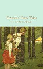 Grimms' Fairy Tales - купити і читати книгу