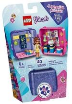 Конструктор LEGO Игровая шкатулка Оливии (41402)