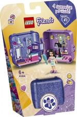Конструктор LEGO Игровая шкатулка Эммы (41404)