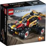 Конструктор LEGO Багги (42101)
