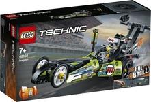Конструктор LEGO Драгстер (42103)