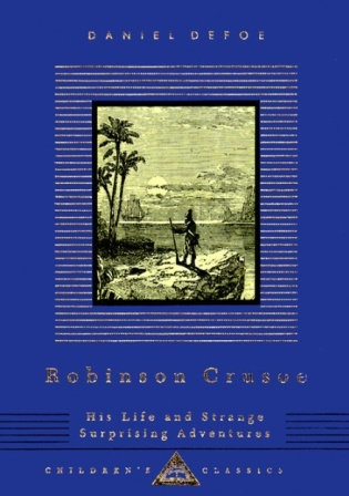 Robinson Crusoe: His Life and Surprising Adventures - купити і читати книгу