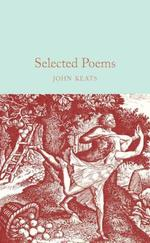 Selected Poems of John Keats