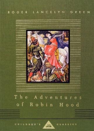 "Купить книгу ""The Adventures of Robin Hood"""
