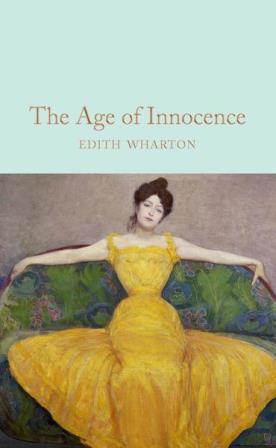 """Купить книгу """"The Age of Innocence"""""""