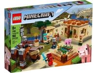 Конструктор LEGO Патруль разбойников (21160)