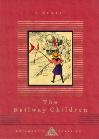 "Купить книгу ""The Railway Children"""