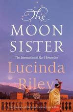The Moon Sister (Book 5)