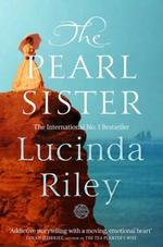 The Pearl Sister (Book 4)