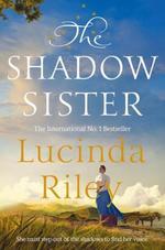 The Shadow Sister (Book 3) - купить и читать книгу