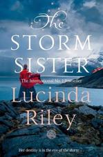 The Storm Sister (Book 2)