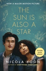 The Sun is also a Star - купити і читати книгу