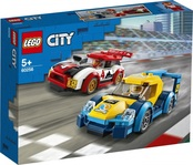 Конструктор LEGO Гоночные автомобили (60256)
