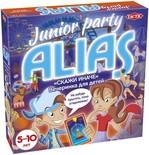 Настольная игра Tactic Alias Юниор Пати Элиас (54540)