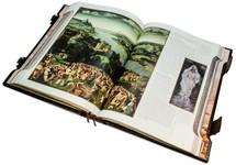 "Купить книгу ""Библейский атлас"""
