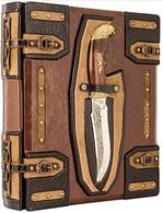 Охота (с ножом) - купить и читать книгу