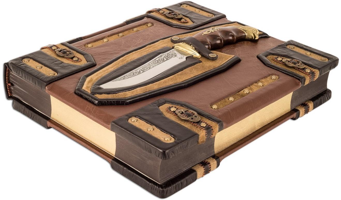 """Купить книгу """"Охота (с ножом)"""""""
