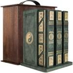 Искусство управления миром (в 3-х томах) - купить и читать книгу