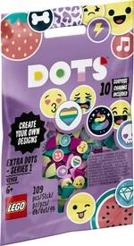 Конструктор LEGO Дополнительные элементы DOTS (41908)