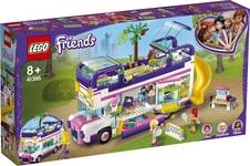 Конструктор LEGO Автобус для друзей (41395)