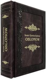 Oblomow - купить и читать книгу