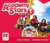 Academy Stars 1. Class Audio CDs