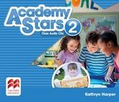 Academy Stars 2. Class Audio CDs