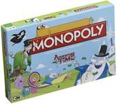 Настольная игра Winning Moves Монополия Adventure Time (21487)