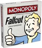 Настольная игра Winning Moves Монополия Fallout (27168)