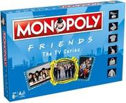 Настольная игра Winning Moves Монополия Friends (27229)