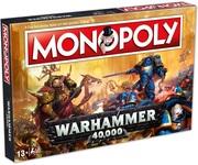 Настольная игра Winning Moves Монополия Warhammer 40000 (35484)
