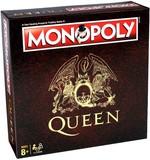 Настольная игра Winning Moves Монополия Queen (26543)