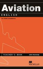 Aviation English. Teacher's Book
