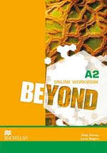 Beyond A2 Online Workbook
