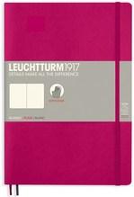 Блокнот Leuchtturm1917 Composition Ягодный Чистые листы (355281)