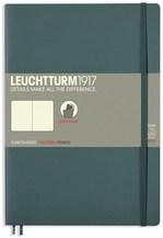 Блокнот Leuchtturm1917 Paperback Антрацит Точка (358327)