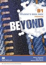 Beyond B1 Student's Book Premium Pack