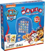 Настольная игра Winning Moves Top Trumps Match Paw Patrol (037181)