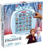 Настольная игра Winning Moves Top Trumps Match Frozen 2 (036597)