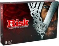 Настільна гра Winning Moves Risk Vikings (033145) - купити онлайн