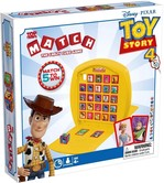Настольная игра Winning Moves Top Trumps Match Toy Story 4 (33428)