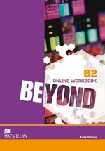 Beyond B2 Online Workbook