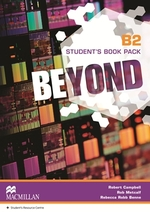 Beyond B2 Student's Book Pack