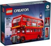 Конструктор LEGO Лондонский автобус (10258)
