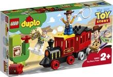 Конструктор LEGO Поезд «История игрушек» (10894)
