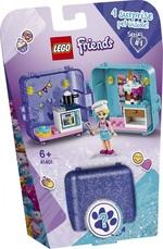 Конструктор LEGO Игровая шкатулка Стефани (41401)
